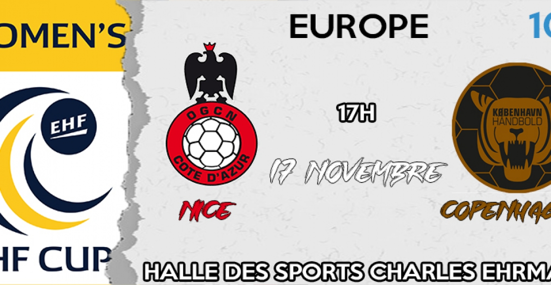 Ogc Nice vs Copenhague